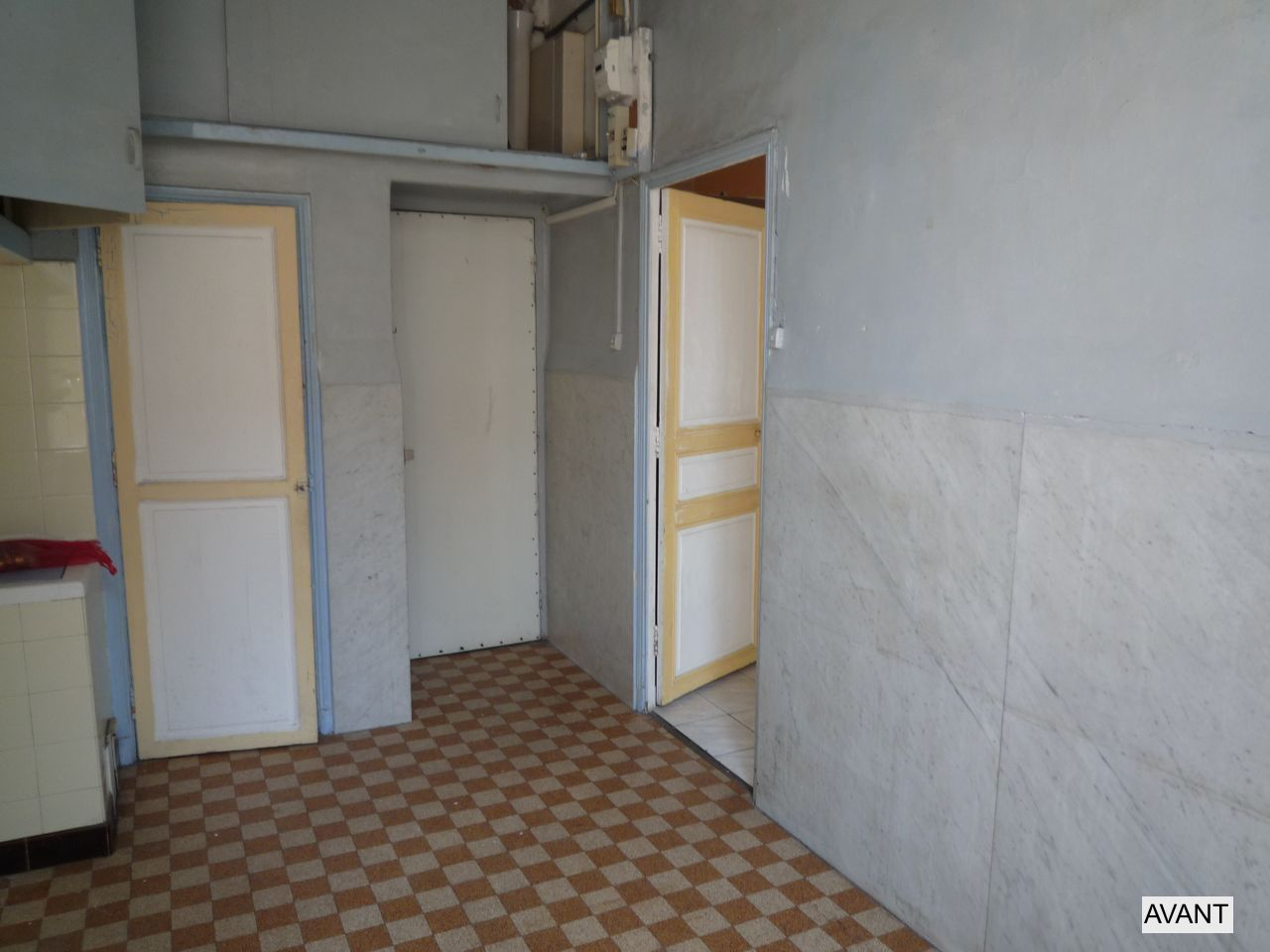rénovation appartement à marseille 1